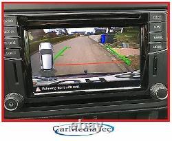 Original VW Rückfahrkamera Discover Plus Composition Media T6 Multivan RFK RVC