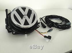 Original VW Rückfahrkamera Nachrüstsatz Golf 7 VII 5G0827469F Rear View Camera