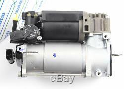 Original Wabco Luftkompressor Airmatic Luftfederung Kompressor Mercedes-Benz