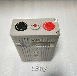 Original brand new CALB lifepo4 battery Cell 100ah, 3.2v. Made in 2020. PRE-ORDER