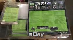 Original xbox console Bundle 2001 Brand new
