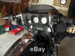 Paul Yaffe Originals Chrome 10 Monkey Bar Apes Handlebars Harley Touring Bagger