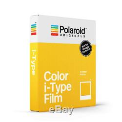 Polaroid Originals Everything Box with OneStep2 Camera & 2 Pack of i-Type Film