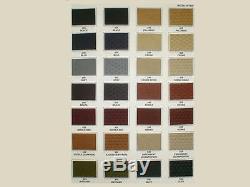 R107 Mercedes Door Panel Skins Original MB Tex 450sl 560sl 380sl 350sl 1972-89