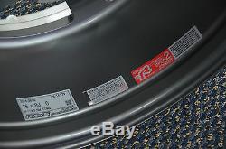 RAYS Engineering TE37V 16X8J 4H 114.3 +0 (Brand new ORIGINAL)