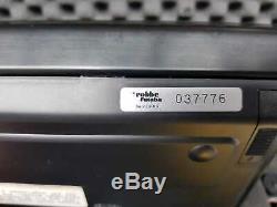 ROBBE FUTABA FC-28 airplanes transmiter brand newall originaltop condition