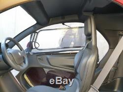 Renault Twizy Window