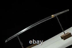 Ryujin 40 Japanese Damascus Steel Samurai Sword Katana Full Tang Hand Forged