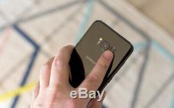 Samsung Galaxy S8 Plus SM G955U 64GB Unlocked Original New