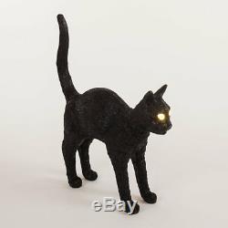 Seletti Jobby The Cat Lamp Brand New With Original Packaging Lighting