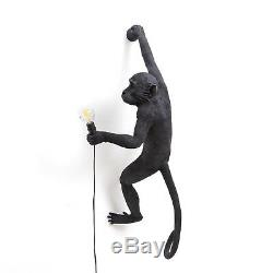 Seletti Monkey Lamp Right Hanging Brand New With Original Packaging