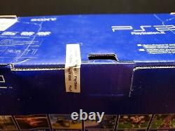 Sony PlayStation 2 PS2 Console Brand New in Box Sticker Sealed Original