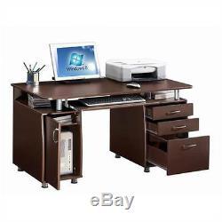 Super Storage Home Office Computer Desk