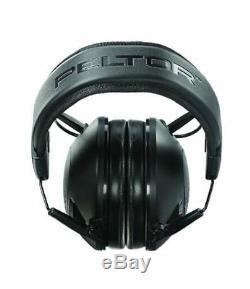 TACTICAL100 Original PELTOR U. S. A. AKTIVER taktischer elektronischer Gehörschutz