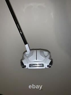 Taylormade Spider X Putter 34 Inches Brand New Super Stroke Original Packaging