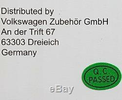 VW Golf 7 dynamischer Blinker Wischblinker Außenspiegel LED original Zubehör MK7
