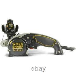Work Sharp Ken Onion Edition Sharpener 03894
